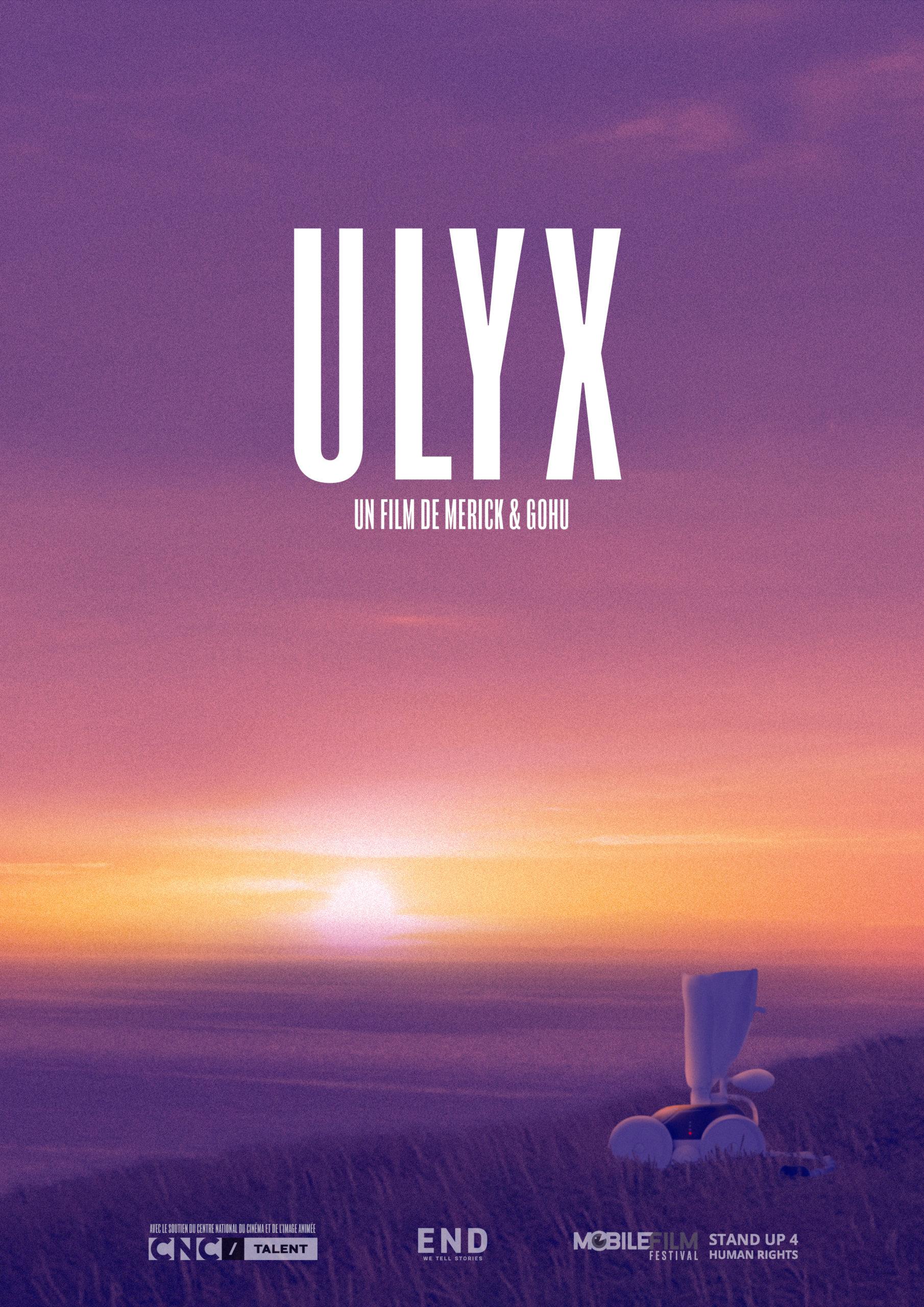 ULYX - court-métrage - Merick et Gohu